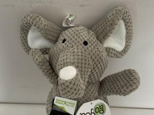 GO Checkers Elephant for Guard Technology