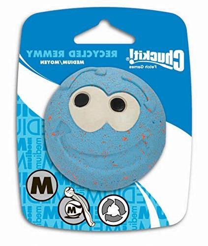 chuckit recycled remmy ball