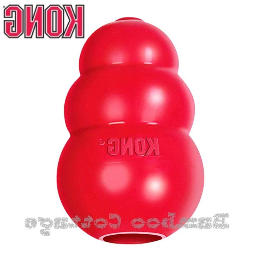 classic red dog toy fast shipping made