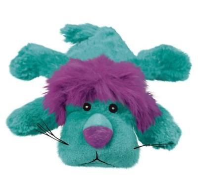cozie king purple haired lion