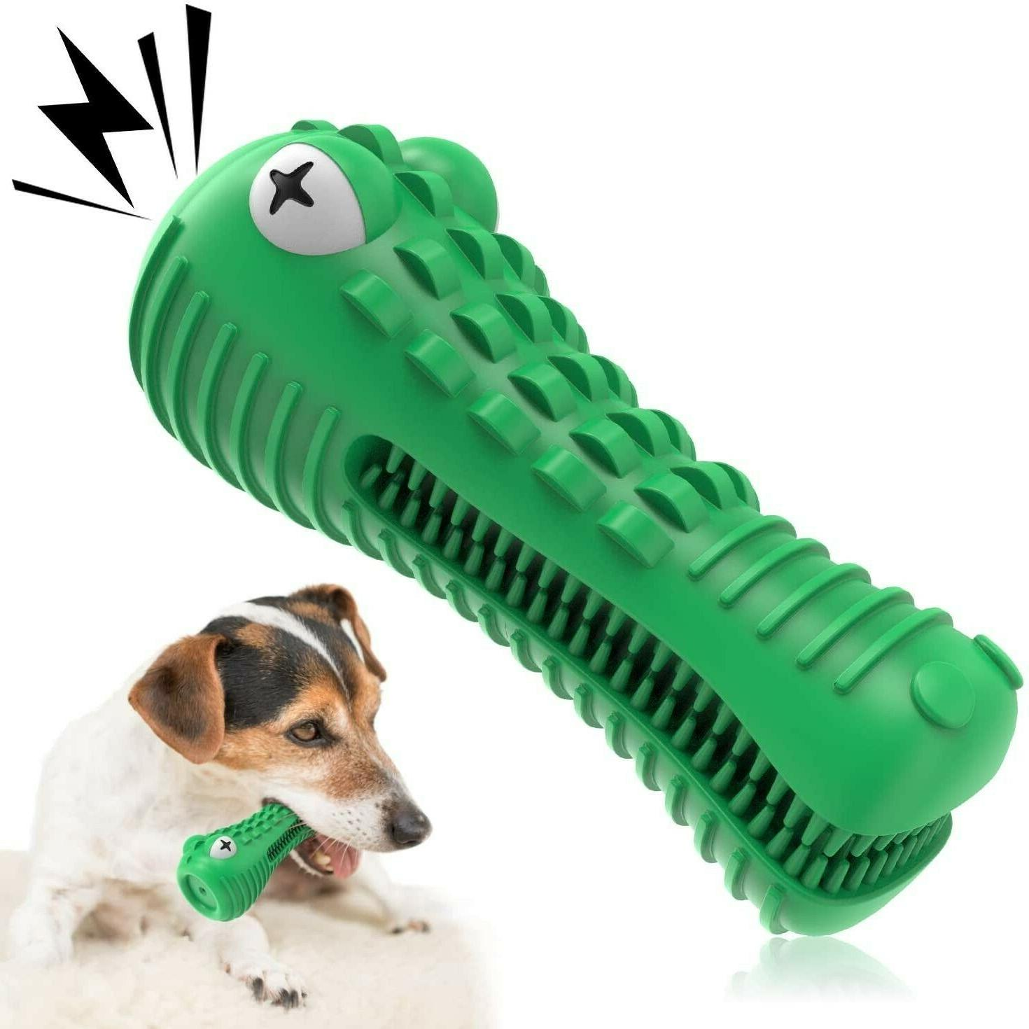 dog chew toy for medium and large