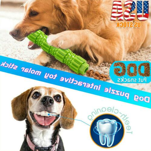 dog chew toys for aggressive chewers treat