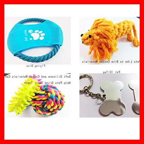 Dog Rope Toys Aggressive 14 Pet Groom