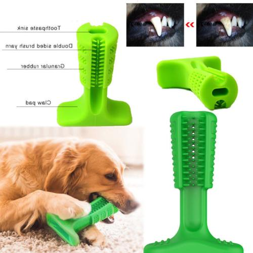 Dog Stick Teeth Toy Oralcare