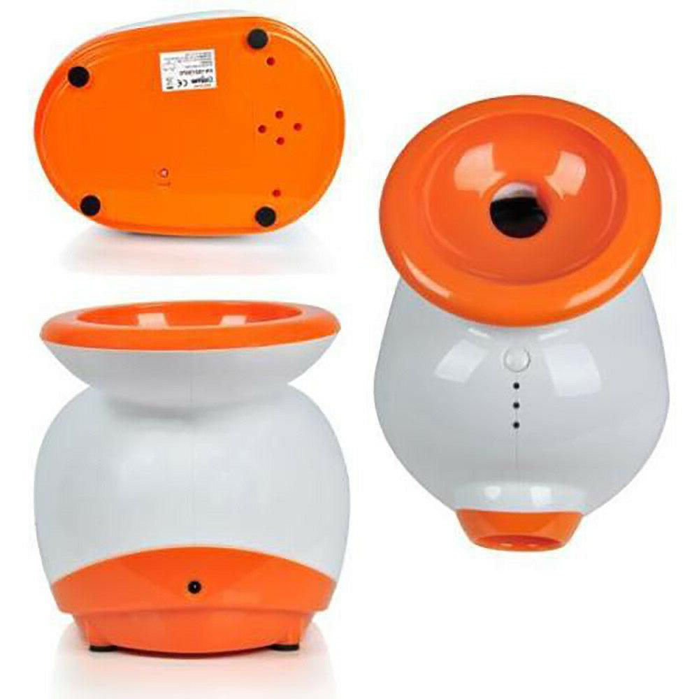 Dog Automatic Ball Launcher & Dogs, For Use