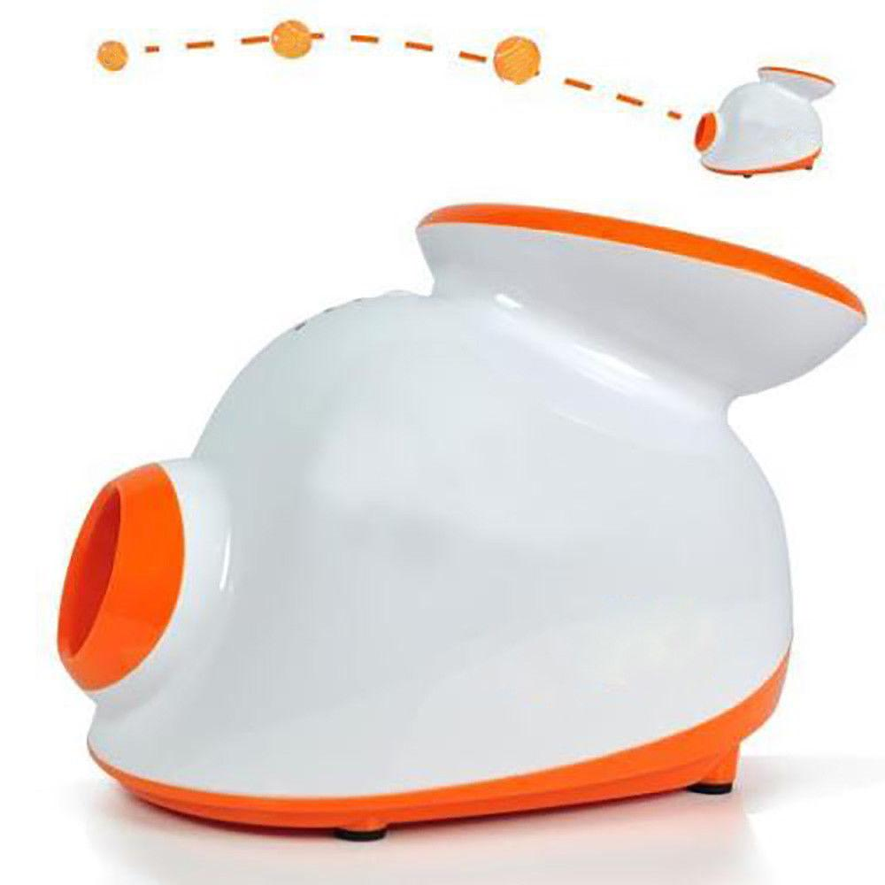 dog toy automatic ball launcher and thrower