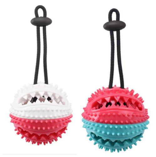 New Pet Floor Suction Toy Puppy Cat Chewing