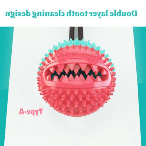 New Pet Dog Floor Suction Puppy Cat Chewing