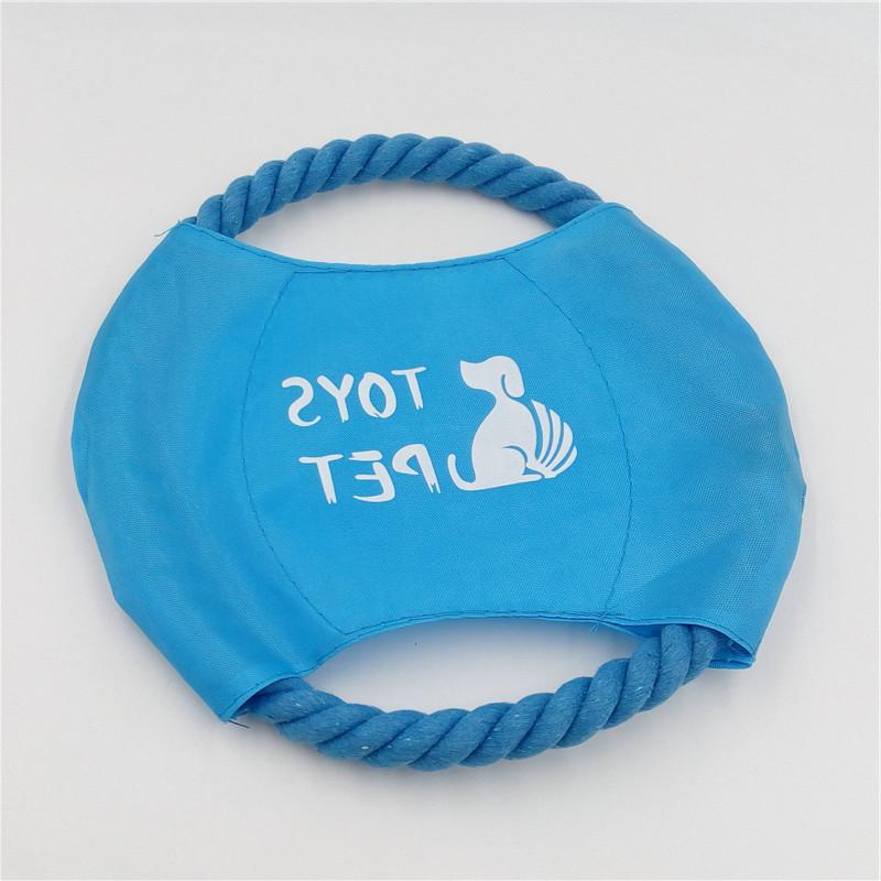 Durable Training Puppy Flying <font><b>Toy</b></font> Quality <font><b>Toy</b></font> Interactive <font><b>Toy</b></font>
