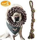 Extra Large Breed Dog Toys, Dog Rope Toys for Large Dogs Agg