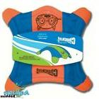 flying squirrel glow in dark fetch toy