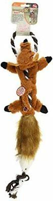 Ethical Forest Skinneeez Tugs Stuffingless Toy,