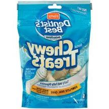 Hz Chewy Dn Bst Trts Dog Size 5.2 O Hz Chewy Dn Bst Trts Dog