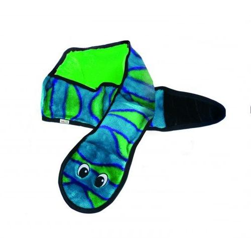 invincibles snake dog toy