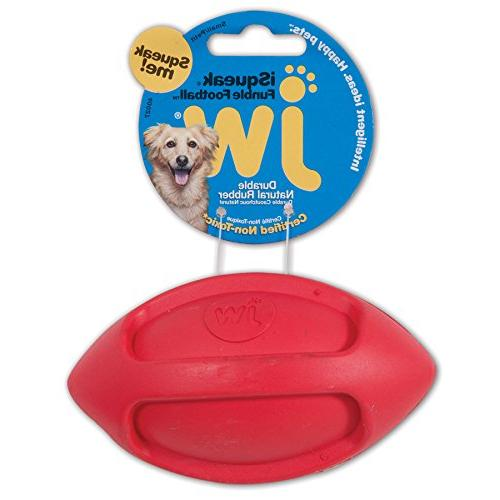 JW Pet Company iSqueak Funble Medium