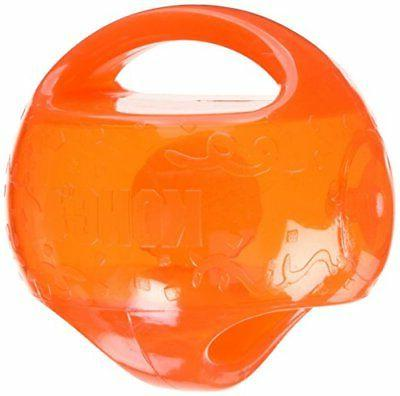 Kong Company-Jumbler Ball- Assorted Medium-large TMB2