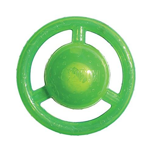 jumbler disc dog toy