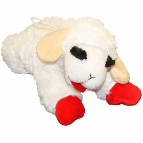 lamb chop dog toy 10 extremely soft