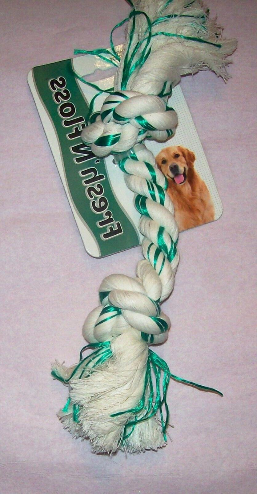 new medium spearmint fresh n floss 2