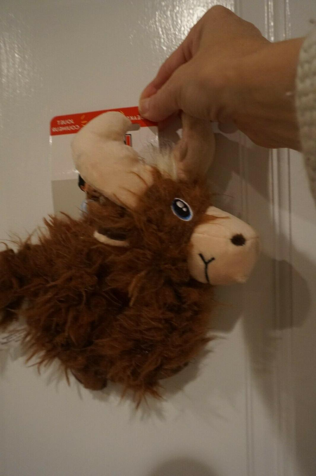 NWT TOY MOOSE SIZE SMALL/MEDIUM