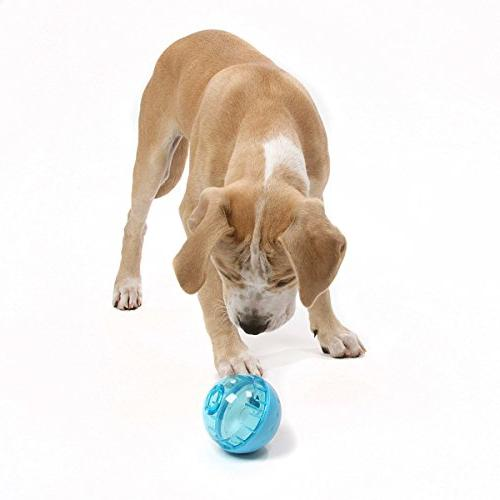 Our Pets IQ Treat Ball Dog Toy