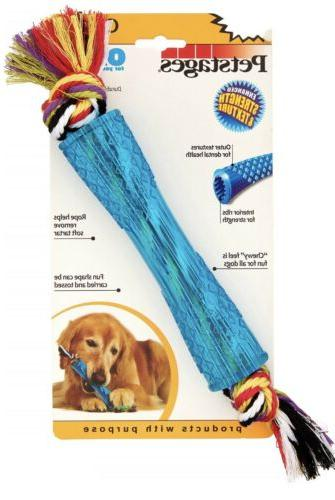 Petstages 220 Orka Stick Dog Chew And Fetch Toy