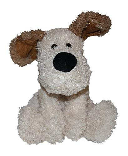 plush toy dog stuffed animal