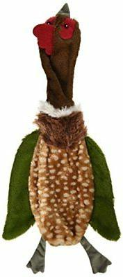 Ethical Pets Skinneeez Crinklers Bird Dog Toy, 23-Inch