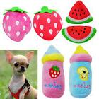 Small Chihuahua Dog Toy Pet Puppy Squeaky Toys Play for Fun