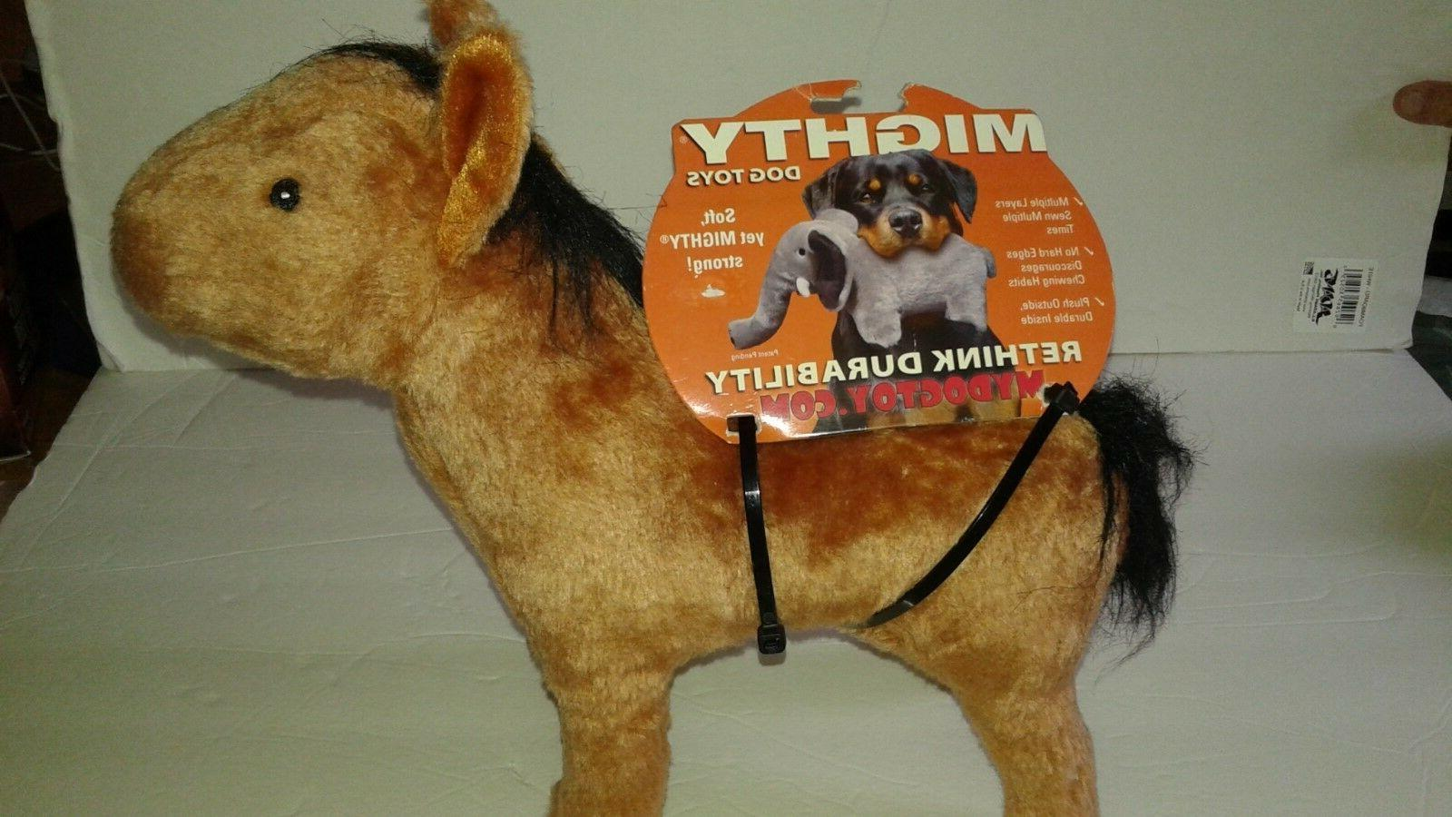 VIP - Toy LARGE HORSE DURABILITY Heavy