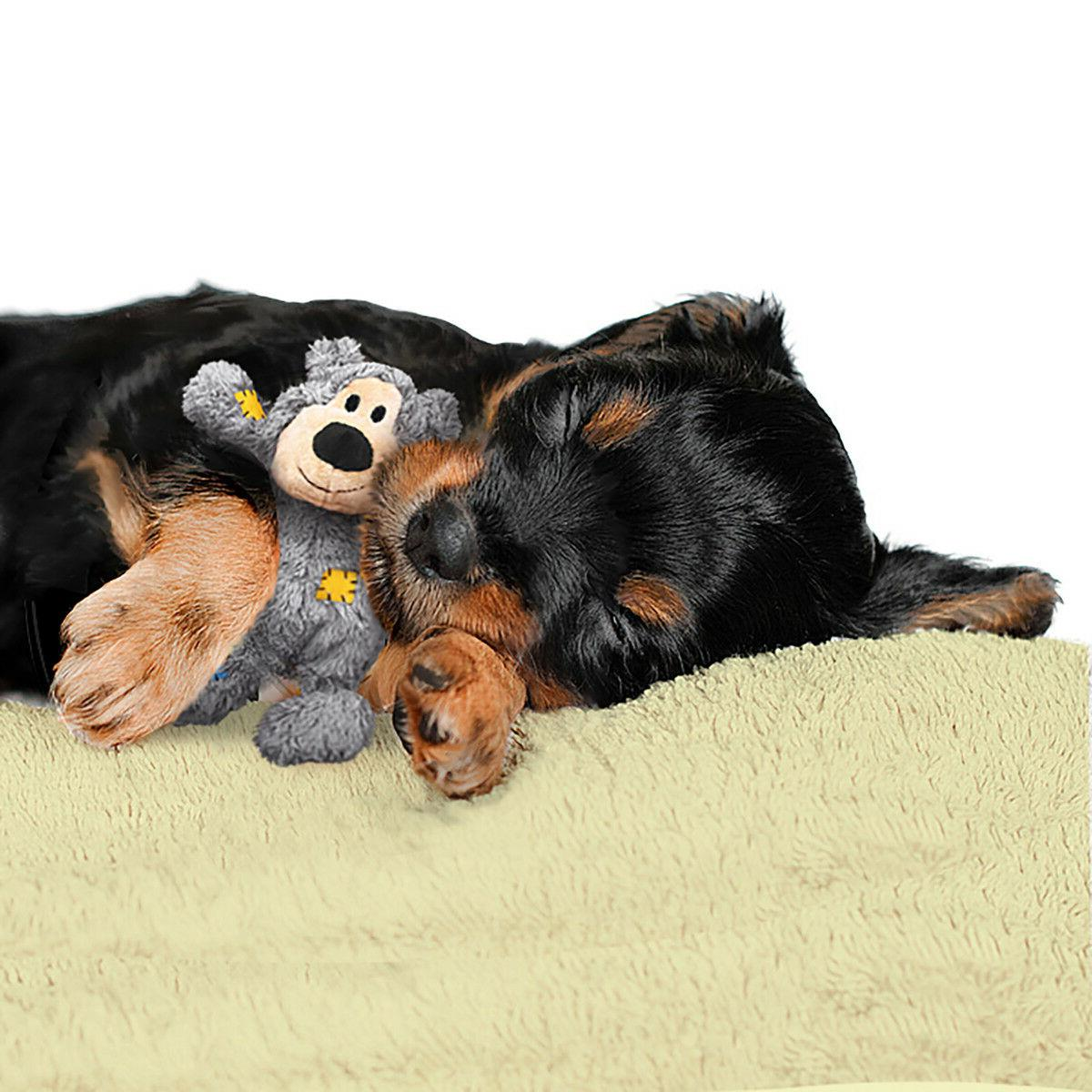 Kong Wild Dog Toy, Color