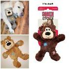Wild Knots Bear Dog Toy Small Medium Pack Of 1 8.5 Inches So