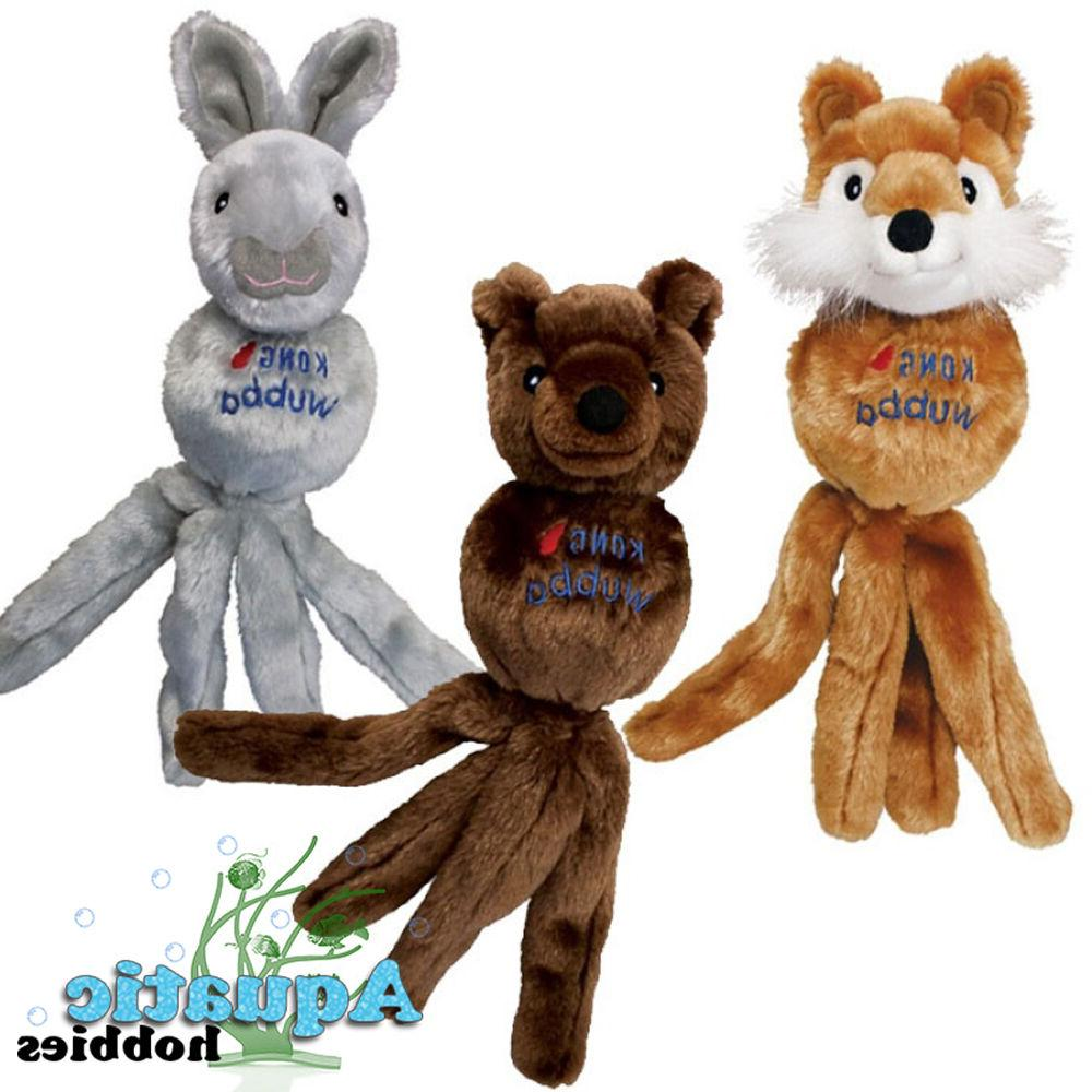 wubba friends interactive fetch and tug toy