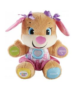 Learning Toy Fisher Price Laugh Learn Smart Stages Puppy Tod
