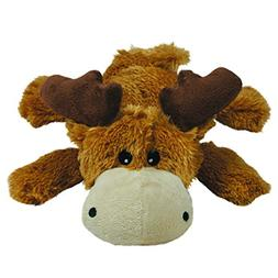 marvin moose cozie dog toy