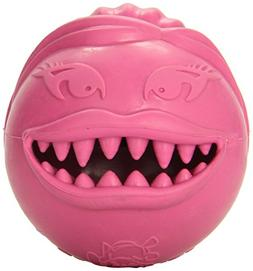 Jolly Pets 2.5-inch Monster Girl, Pink