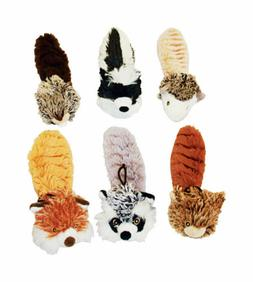 Multi Pet Bouncy Burrow Buddies Babies Assorted Colors and S