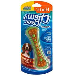 Hartz 05415 Chew 'N Clean® Dental DuoTM Dog Chew & Toy
