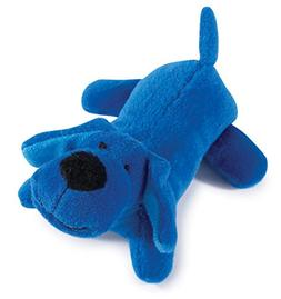 Neon Lil Yelper Dog Toy - Color: Bright Blue