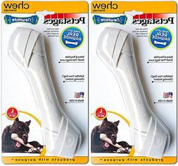 Petstages Newhide Safe Alternative for Rawhide Dog Chew, Dur
