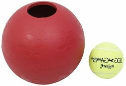 Outward Hound Kyjen  2452 Ball-In-Ball Dog Toy Interactive P