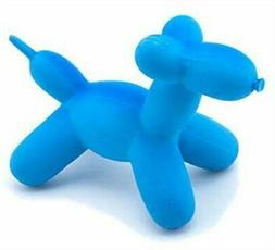 Charming Pet Products Balloon Xmas Dog Large Latex Dog Toy