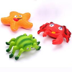 Pet <font><b>Toys</b></font> with Suction Cup <font><b>Dog</