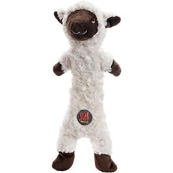 Charming Pet Products Lil Dudes Lamb Toy