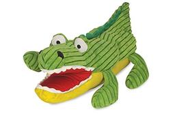 HuggleHounds Plush Durable Squeaky Big Billy The Interactive