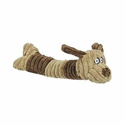 Derby House Pro Dog Squeeky Unisex Pet Accessory Toy - Brown