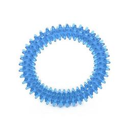 The Original Puppy Teething Dental Ring Dog Chew Toy