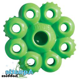 Kong Quest Star Pods Insert Treats Cleans Teeth Toy for Dog