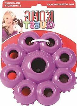 KONG Quest Star Pods Treat Dispensing Dog Toy, Large, Colors