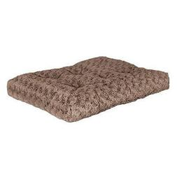 Quiet Time Ombre Swirl Pet Bed Size: Small
